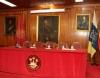 Real Sociedad Económica de Amigos del País de Gran Canaria. Acto Institucional. Febrero 2016
