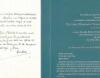 Presentacion del libro el Padre Heriberto Negrín y su familia