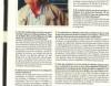 Entrevista Julio Sánchez Rodríguez Revista Biblioteca Nomástica