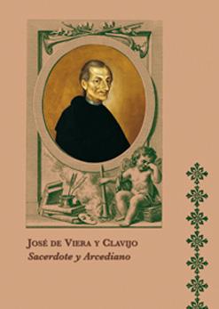 José de Viera y Clavijo – Sacerdote y Arcediano