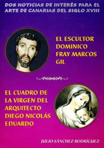 Dos noticias de interés para el arte de Canarias en el Siglo XVIII.