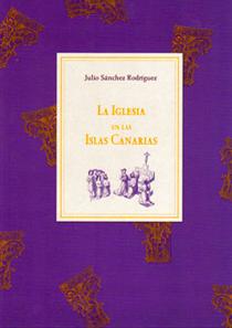 La iglesia en las Islas Canarias