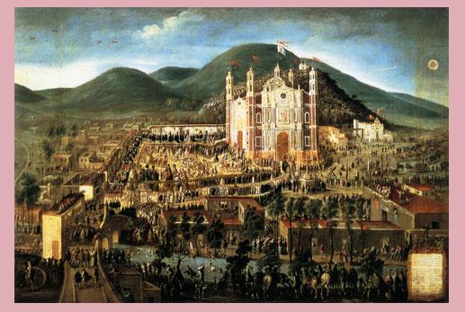 Pedro Moya de Contreras, Maestrescuela de la Catedral de Canarias (1566-1572) y arzobispo de México (1573-1591)